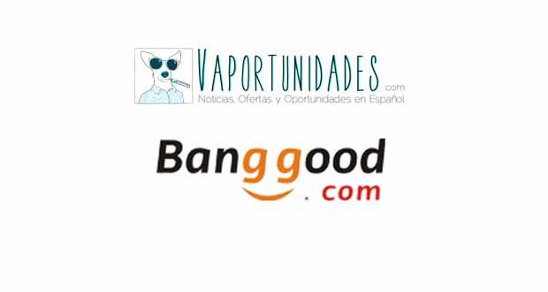 banggood cigarrillos electrónicos