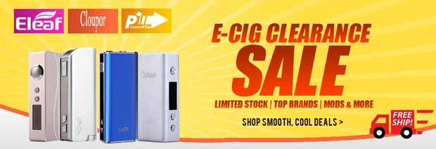 Gearbest cigarrillos electronicos