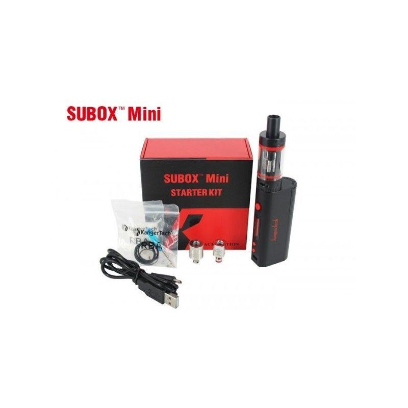 Kit Subox Mini - KANGERTECH