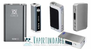 mods electronicos gearbest