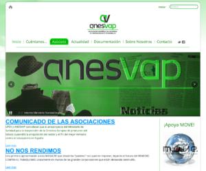 anesvap asociacion cigarrillos electronicos vapeo