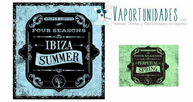 drops four seasons ibiza summer perpetual springs