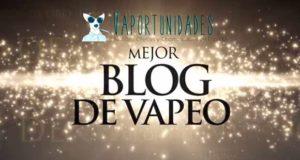 vaportunidades mejor blog vapeo