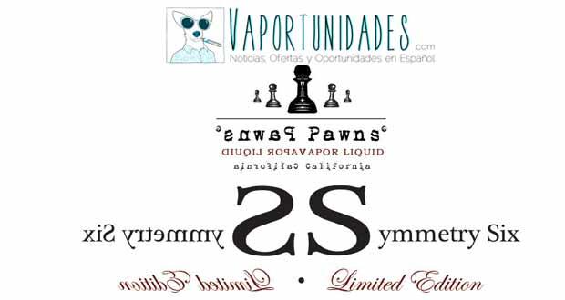 five pawns symmetry six spaincigar