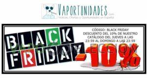 black friday vaposeleccion