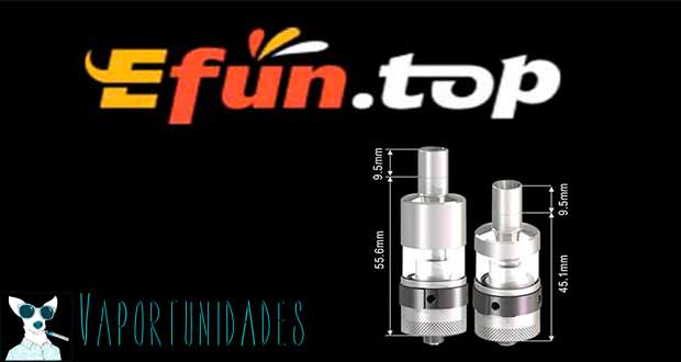 Efun Top Aromamizer