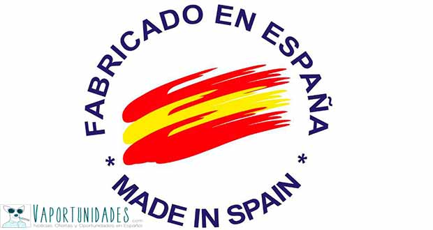 Made in Spain - E-liquid marca España - Vaportunidades blog