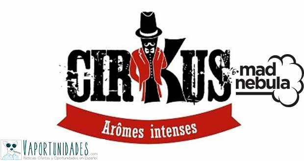 Aromas Cirkus - En Mad Nebula