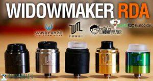 Widowmaker - En Vaposelección