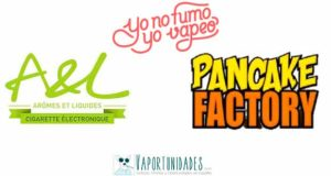 A&L y Pancake Factory - En YoNoFumoYoVapeo