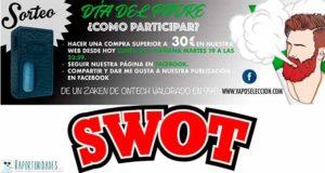 Swot- Nuevos líquidos en Vaposelección