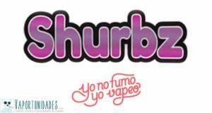 Shurbz - Nuevos líquidos en YoNoFumoYoVapeo