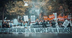 #StopCensura #ElTabacoAtaYTeMata #ElVapeoSalvaVidas #elmonovapeador #vaportunidades